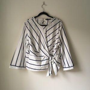 Zara Top XL